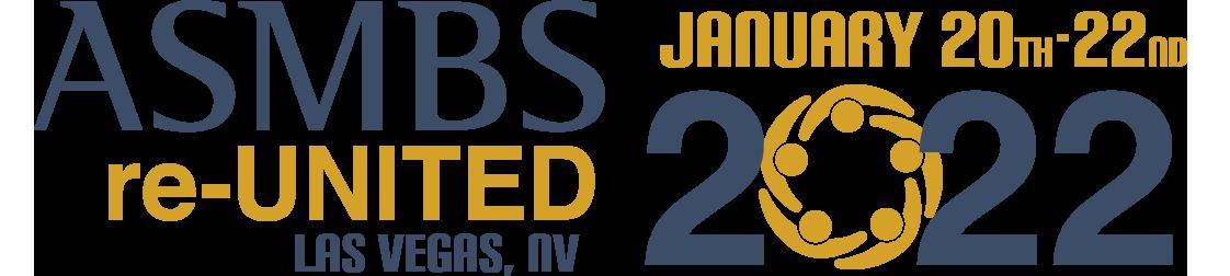 ASMBS Re-United Meeting Logo